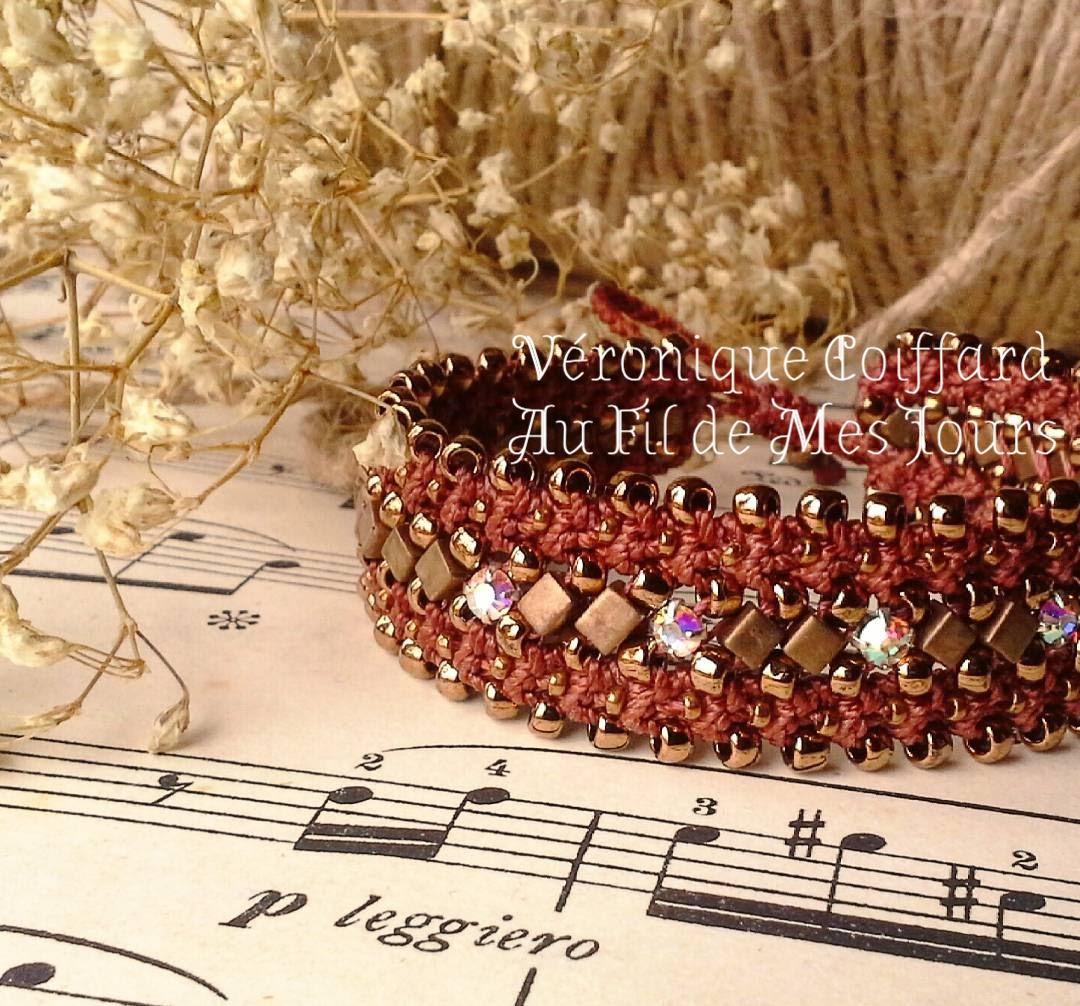 Bracelet d'automne